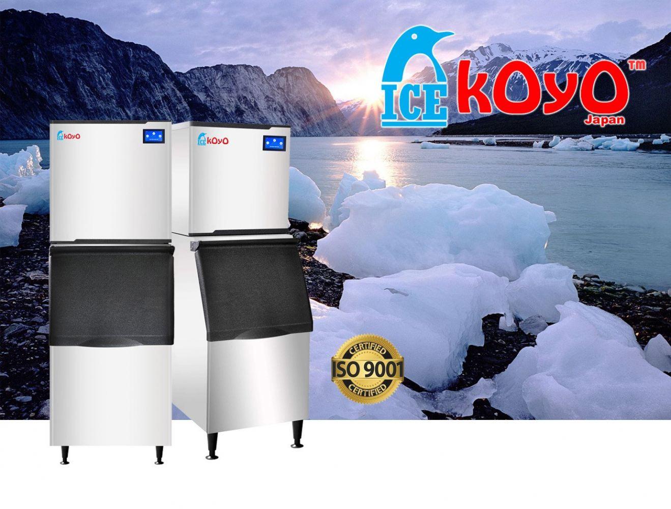 ICE MACHINE KOYO-210
