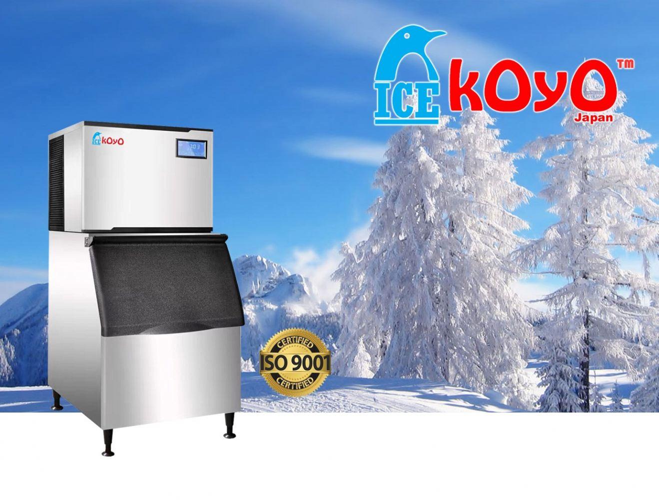 ICE MACHINE KOYO-360 k450