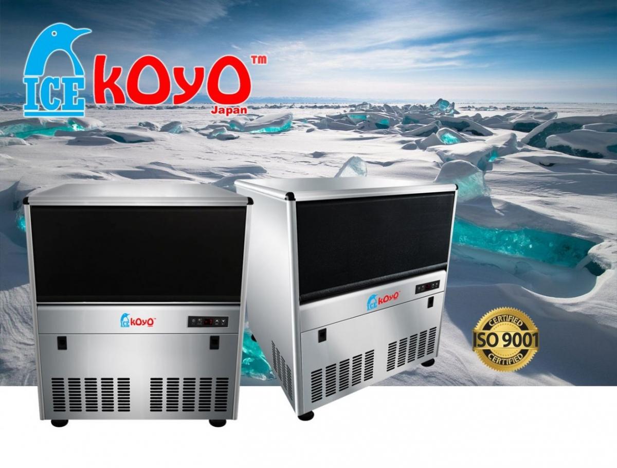 Ice Machine Koyo-50