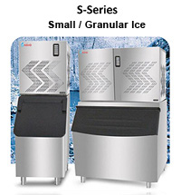 Koyo Granular Ice Machine