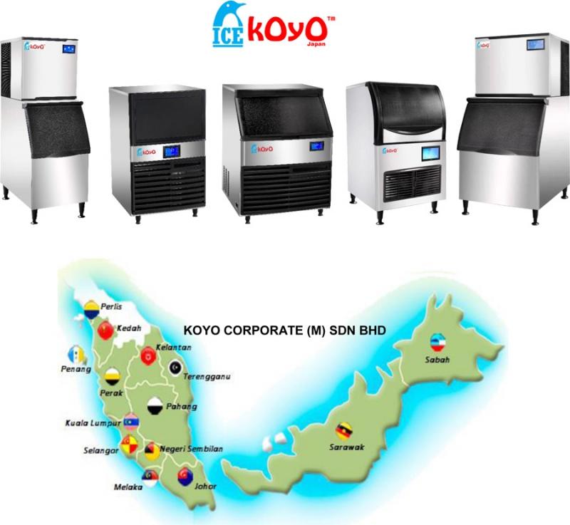 Koyo Ice Machine Profile