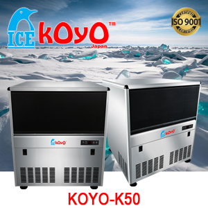 KOYO-K50 ICE MACHINE