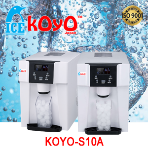 KOYO-S10A ICE MACHINE